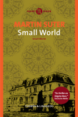 Suter Small World 160 pixlar bred POCKET