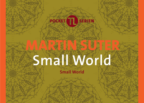 Suter Small World POCKET beskuren