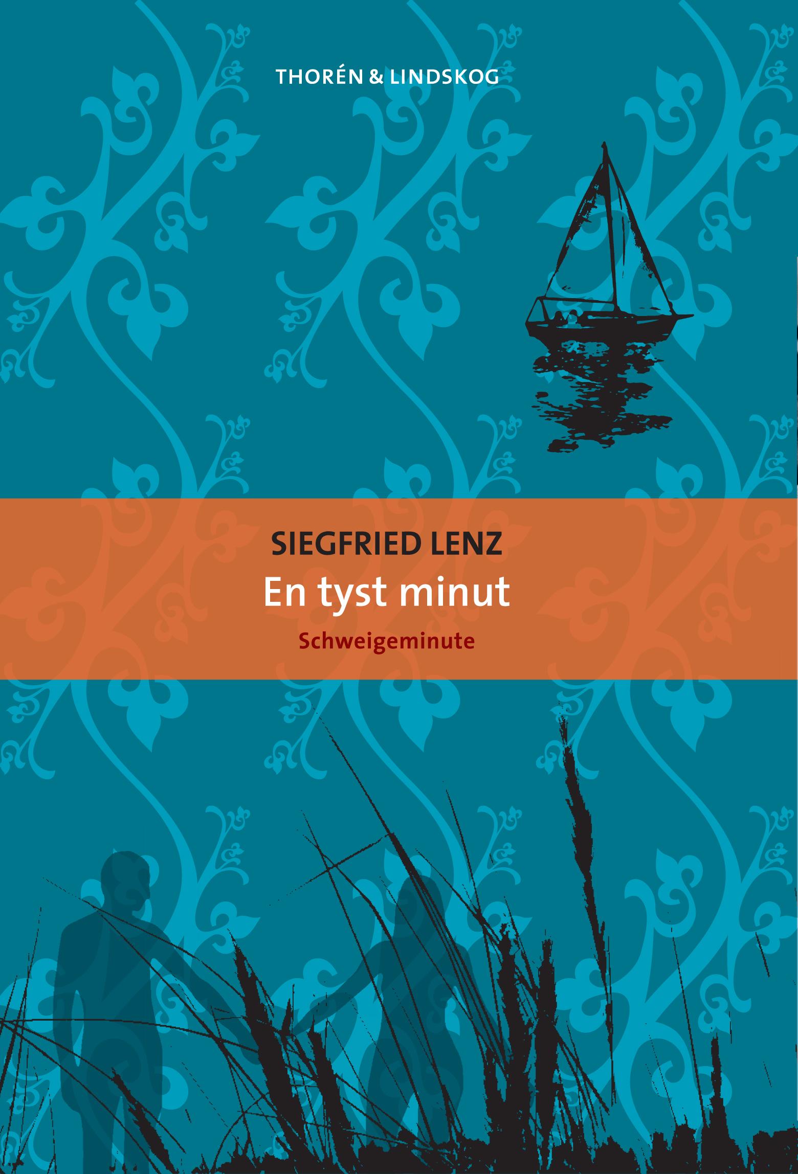 En tyst minut av Siegfried Lenz